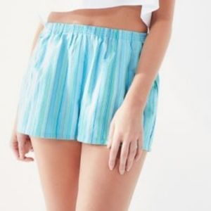Urban Renewal Vintage Recycled Remade Shorts S